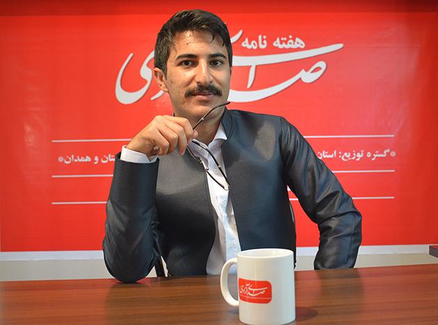 غزل کوردی محمدجواد جلیلیان