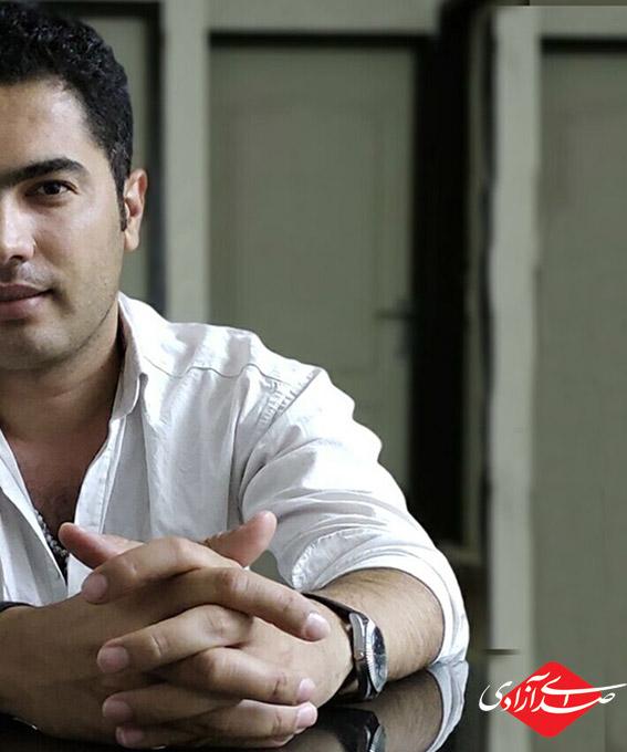 آرش محمودی در گفتگو با صدای آزادی: نویسنده باید دست جامعه را بگیرد و بالا بکشد