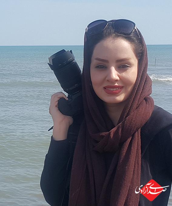 مریم صفرزاده در گفتگو با صدای آزادی: شعر امروز کرمانشاه، روزگاری رخوتناک را طی میکند
