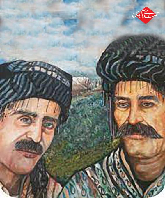 آیا شاکه و خان منصور شاعر بودهاند؟ پرسشی برای پژوهشهای تازه / جلیل آهنگرنژاد